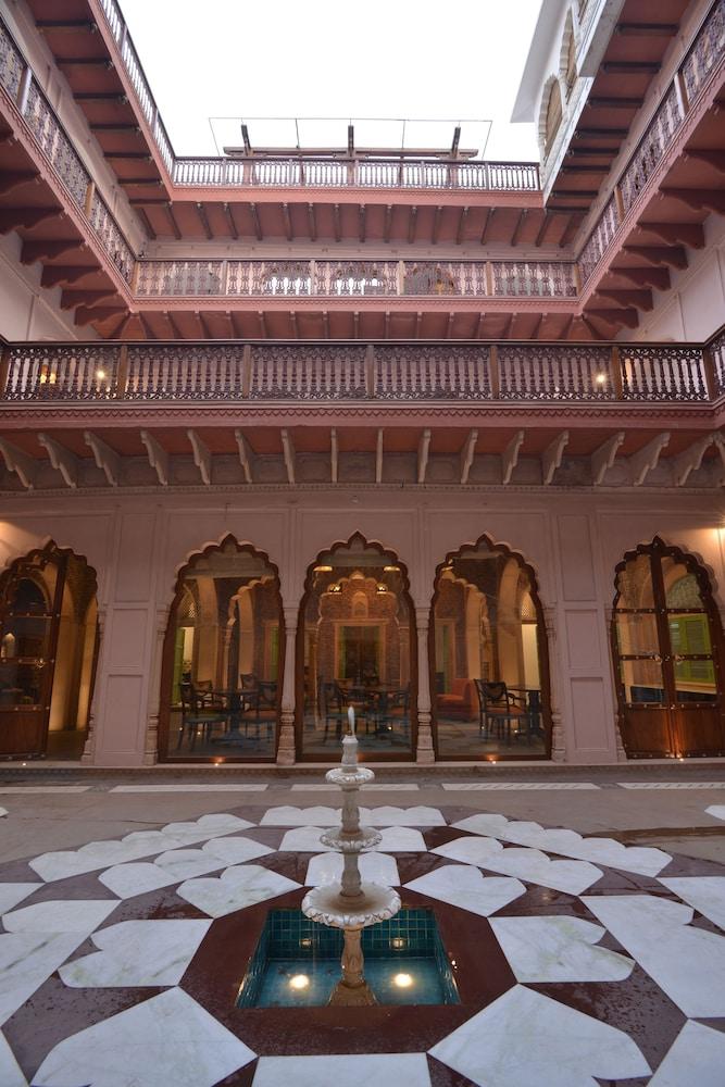 Welcomheritage haveli dharampura delhi india expedia