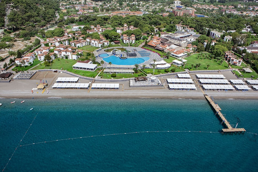 san francisco 8d630 8f27a Club Marco Polo - All Inclusive in Antalya | Expedia