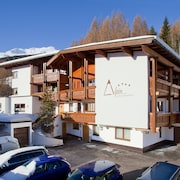 Appartement Alpin