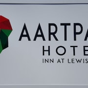 AARTPARK HOTEL INN at LEWISTON