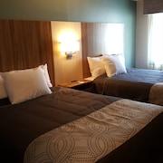 Aartpark Hotel Inn At Lewiston