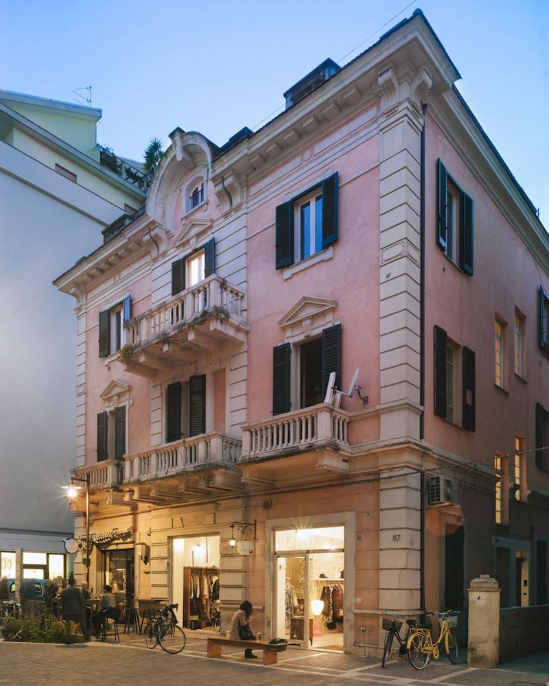 Alberghi Abruzzo 3 stelle di prima linea