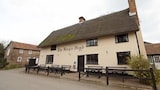 Kings Head Laxfield - Woodbridge Hotels