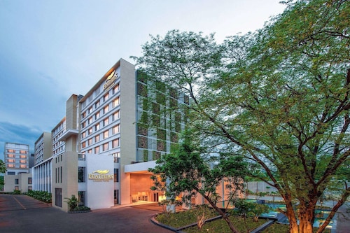 FEATHERS- A Radha Hotel