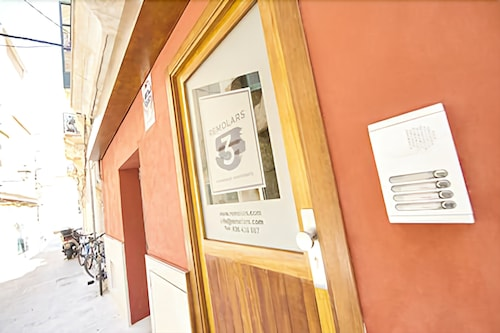 Remolars 3 Townhouse Palma De Mallorca Esp Expediacomau