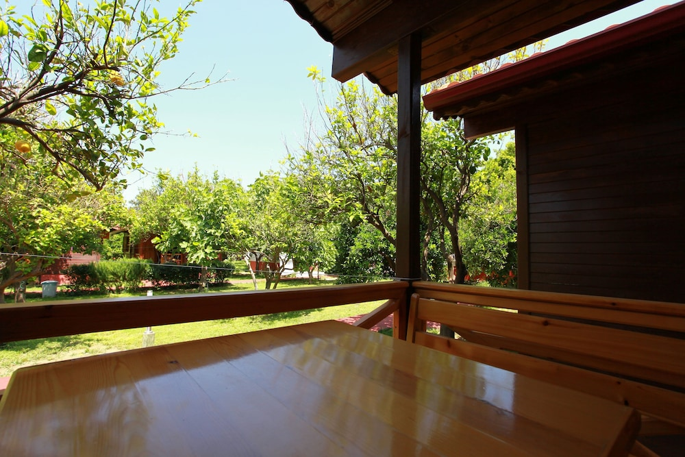 Terrace/Patio, Baris Pension & Bungalows
