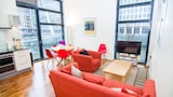 Canary Wharf River View Apartments - London Hotels