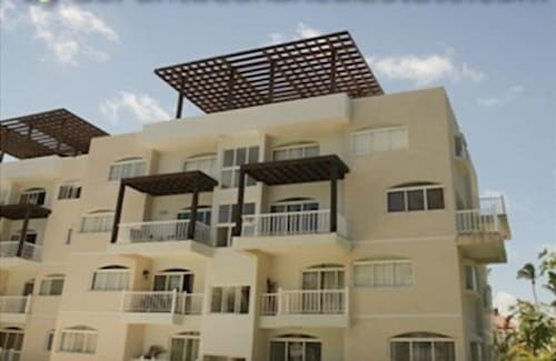 Beach Residence Ph B6 Partial Ocean View By Redawning Punta Cana Dom Best Price Guarantee Lastminute
