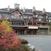 Whistler Village Inn 352 by RedAwning