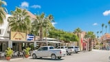 Estrella del Mar PH B3 Walk to the Beach by RedAwning - Punta Cana Hotels