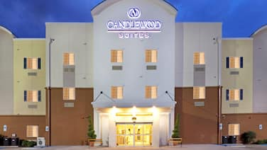 Candlewood Suites Enid, an IHG Hotel