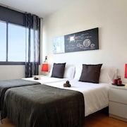 You Stylish Barcelona Apartments Comfort