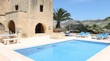 Cittadella Farmhouse - GOZO Hotels
