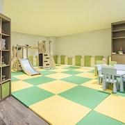 어린이 놀이 공간