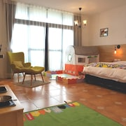Childrens Theme Room
