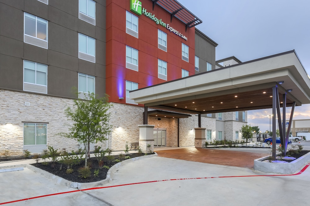 Holiday Inn Express & Suites Houston - Hobby Airport Area in