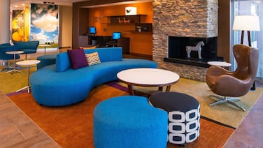 Fairfield Inn and Suites by Marriott Akron Stow