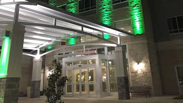 Holiday Inn Abilene - North College Area, an IHG Hotel