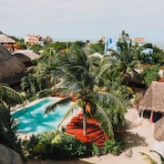Ensueño Holbox and Beach Club