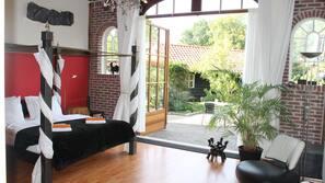 10 Schlafzimmer, Allergikerbettwaren, individuell dekoriert