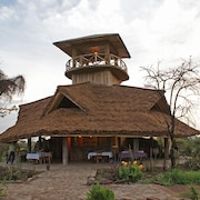 Robanda Safari Camp