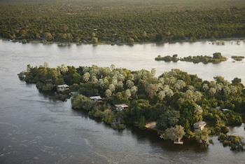 Victoria Falls River Lodge - All-Inclusive