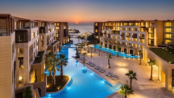 Kempinski Summerland Hotel and Resort