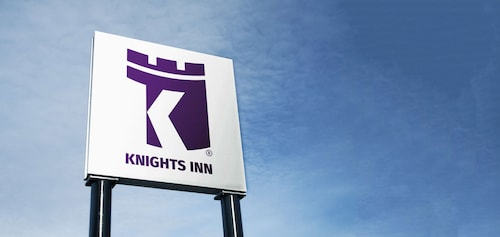 Knights Inn Gallup at 1601 W Hwy 66