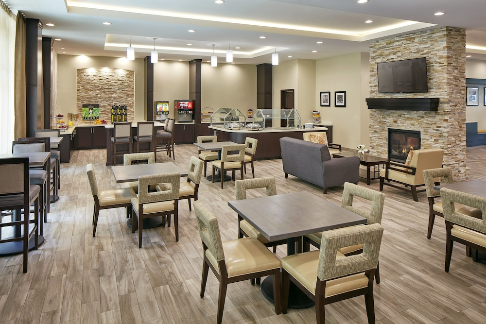 Breakfast Meal, Staybridge Suites Anaheim At The Park