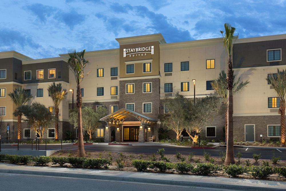 Exterior, Staybridge Suites Corona South