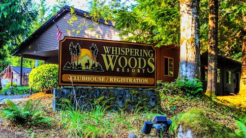 Whispering Woods Resort, a VRI resort