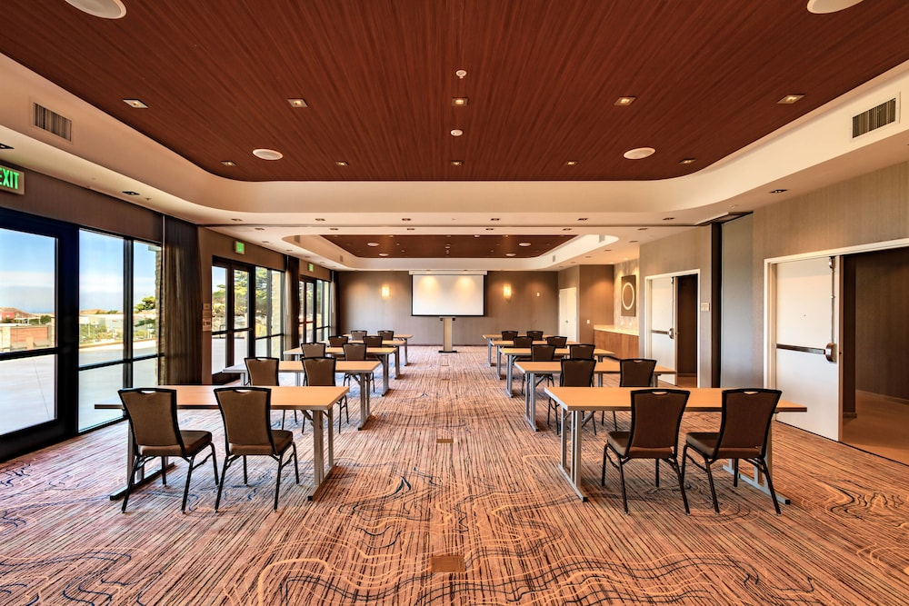 Meeting Facility, SpringHill Suites by Marriott The Dunes On Monterey Bay