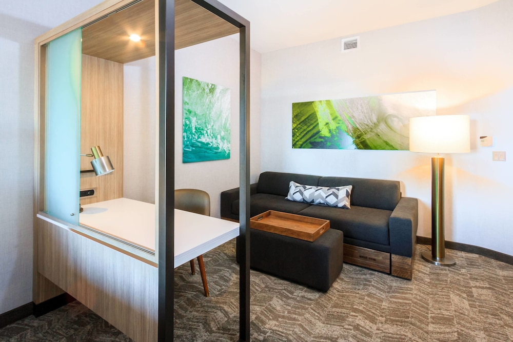 Room, SpringHill Suites by Marriott The Dunes On Monterey Bay