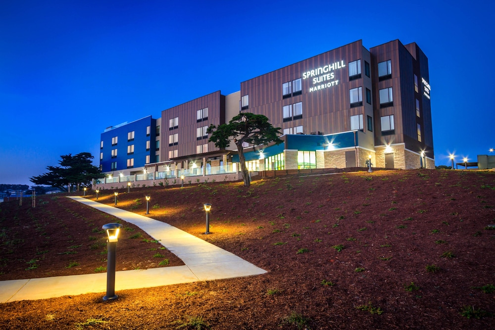 Featured Image, SpringHill Suites by Marriott The Dunes On Monterey Bay
