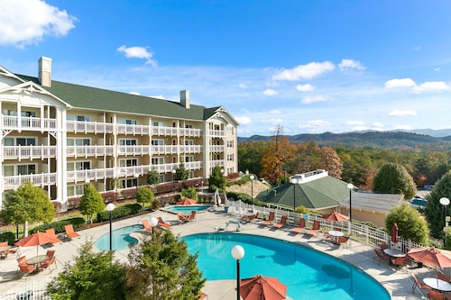 Best 3 Star Hotels Pigeon Forge - 3 Star Hotels in Pigeon Forge from