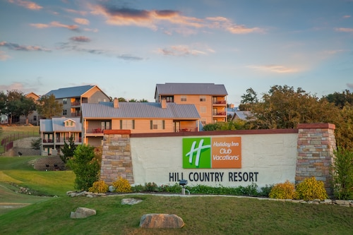 Great Place to stay Holiday Inn Club Vacations Hill Country Resort near Canyon Lake