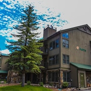 Aspen at Streamside, a VRI resort