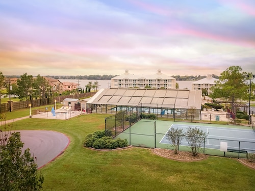 Check Expedia for Availability of Holiday Inn Club Vacations Piney Shores Resort