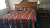 Budget Inn Ardmore - Ardmore Hotels