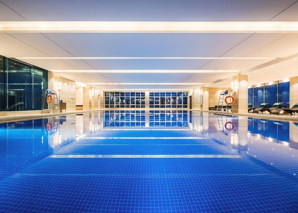 Zhejiang Taizhou Marriott Hotel  Taizhou