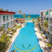 The Samui Beach Resort