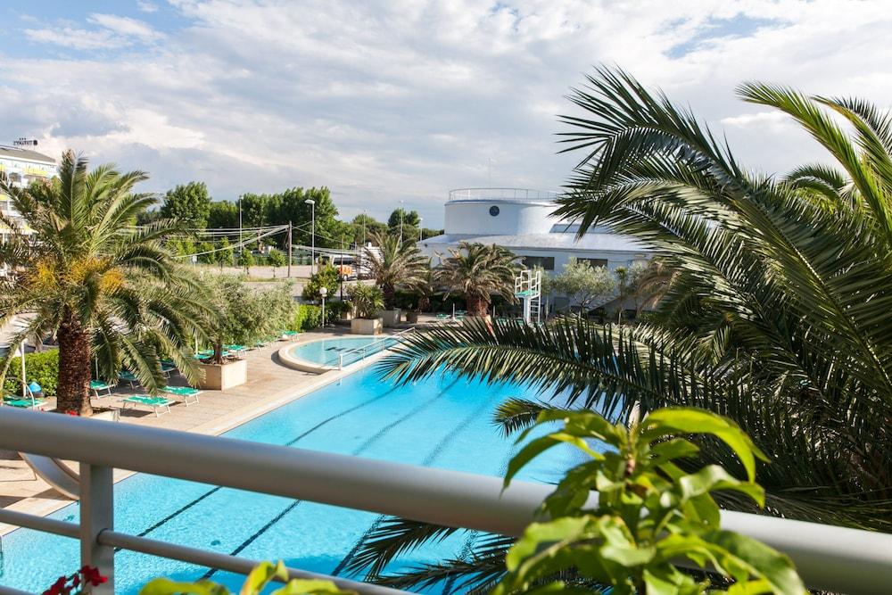 Hotel Cormoran, Cattolica: Hotelbewertungen 2019 | Expedia.de