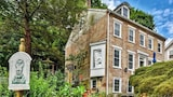 The Parsonage B&B - Jim Thorpe Hotels