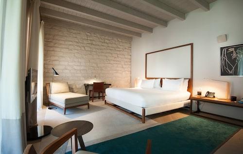 マーサー ホテル バルセロナ