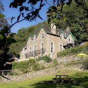 YHA Wye Valley - Hostel