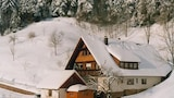 Vacation Apartment in Bad Rippoldsau Schapbach 8062 by RedAwning - Bad Rippoldsau-Schapbach Hotels