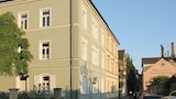 Vacation Apartment in Bamberg 1423 by RedAwning - Bamberg Hotels
