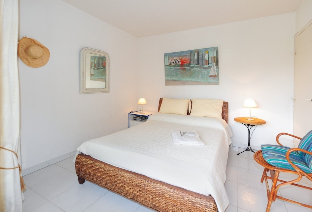 Room, Le Corail - 5 Stars Holiday House