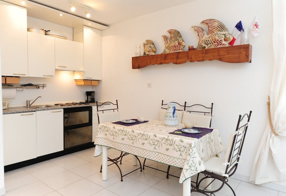 Private Kitchen, Le Corail - 5 Stars Holiday House