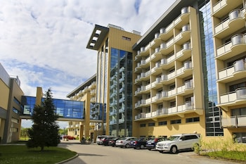 City Apartments - Arka Medical Spa